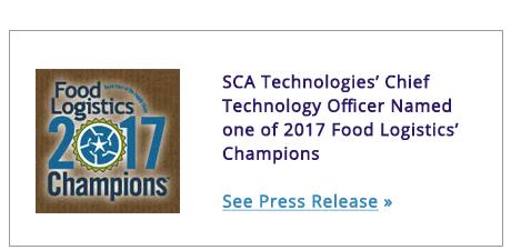 2017 Food Logistics Champion